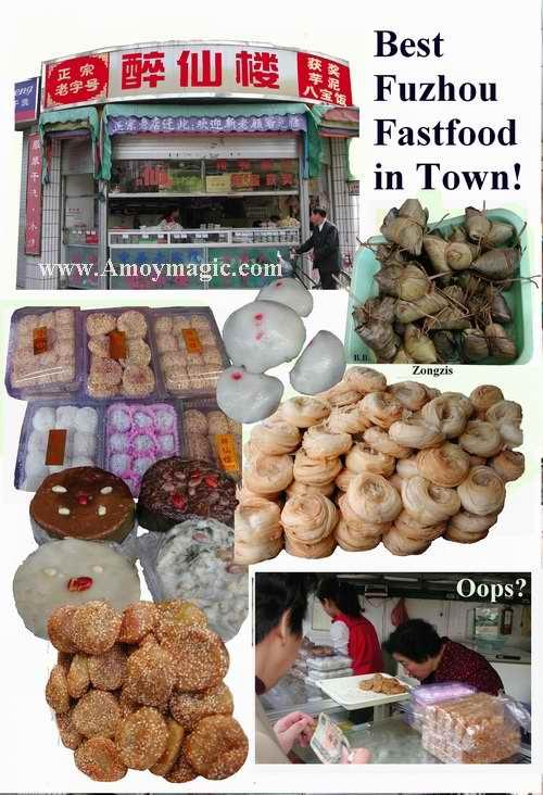 Fuzhou S Famous Cuisine Why Buddha Jumped The Wall