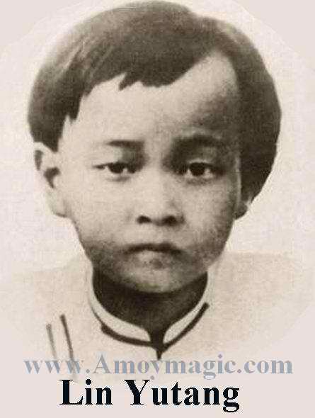 Lin Yutang Photo Album