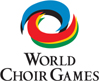 The 2006 World Choir Olympics (Games in China) will be held in Xiamen from July  15 to 26!  We expect over  20,000 singers in over 400 choirs from around the world.